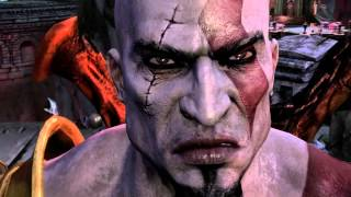 God of War III Remastered - Launch Trailer | Kratos comes to PlayStation 4