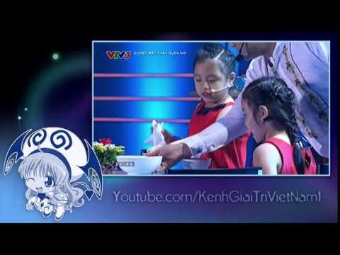 Bữa Cơm Gia Đình - Minh Khang, Thúy Hạnh 2 Bé Suti & Suli