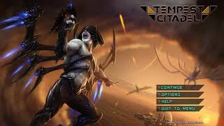 Tempest Citadel Gameplay (PC game)