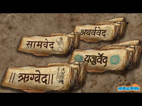 Indian Manuscripts - History of Kids | Literature in India | Educational Videos by Mocomi