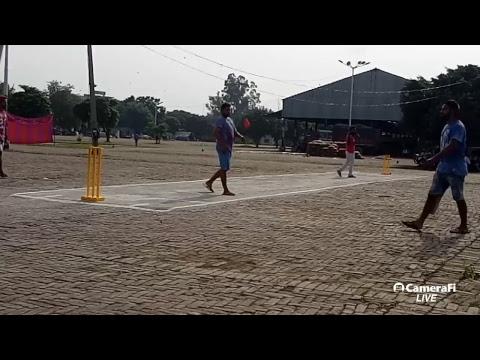 Banga Single wicket cricket Tournament 2017