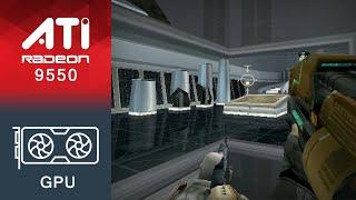 Red Faction 2 Gameplay ATI Rad…