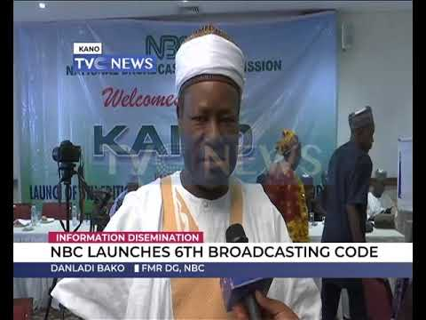 NBC Launches 6th Broadcasting Code