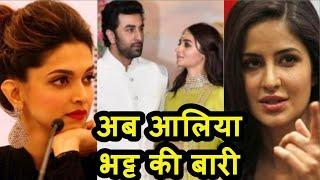 The real truth of Alia Bhatt and Ranbir Kapoor's affair, bollywood news