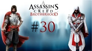 Let's Play Assassin's Creed Brotherhood (Deutsch/HD) #30 - Leonardo Da Vinci
