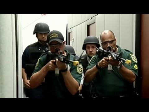 FDLE Helping To Standardize Active Shooter Training