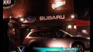 Subaru en el Verano 2011
