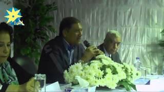 بالفيديو حزب السادات يثمن ويشيد بذكرى إنتصارات العاشر من رمضان فى احتفال له