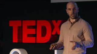 Using artificial intelligence to make beer better  Rob McInerney  TEDxGoodenoughCollege