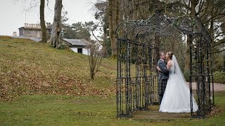 Naomi & Jordan | Wedding Film | Norwood Hall Hotel | Aberdeen | Scotland