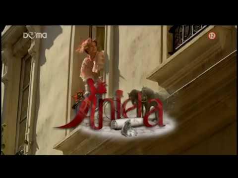 Aniela 2009  APERTURA · telenovela rumana