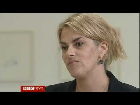 BBC HARDTalk with Tracey Emin