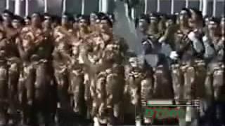 اقوى عرض عسكري  لقوات الصاعقة في العالم   قوات الصاعقة الجزائرية SOITEX