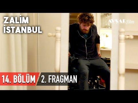 Zalim İstanbul 14. Bölüm 2. Fragmanı (HD)