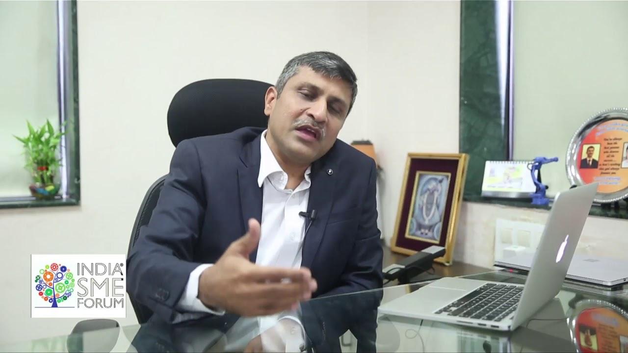 INDIA'S SMALL GIANT - NISH TECHNO PROJECTS PVT. LTD