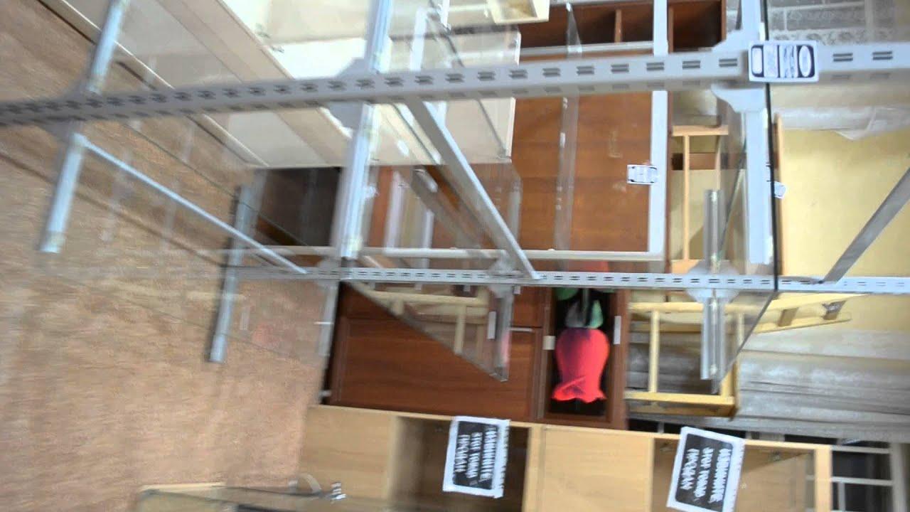 Купить витрины и прилавки во владивостоке!. Цены на оборудование для бизнеса.