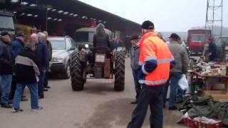 Tractor Swap Meet , Wortel , Belgium , HMCK ,Mie Tracteur Landini