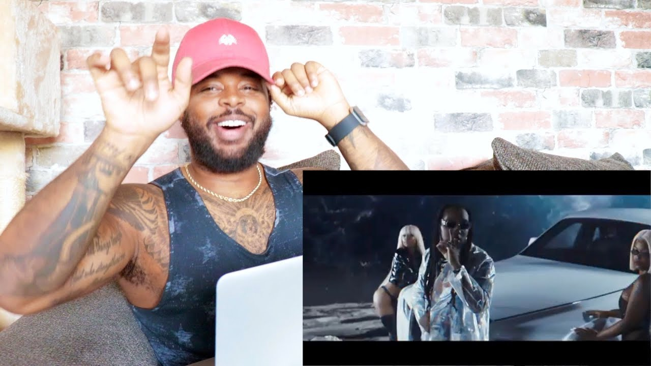 Takeoff Casper Official Music Video Reaction Youtube