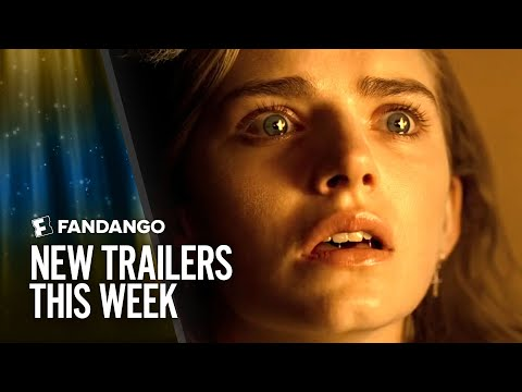 New Trailers This Week | Week 10 (2021) | Movieclips Trailers
