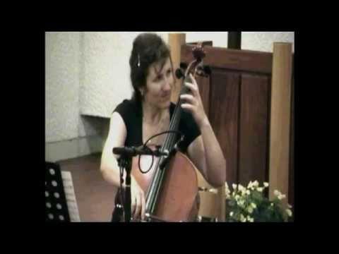 F Mendelssohn. Sonata D op 58. 1. Allegro assai vivace
