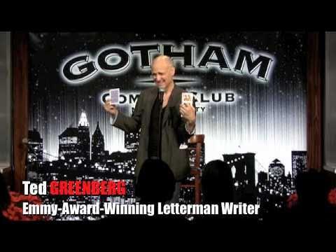 American Comedy Institute – NY's Comedy School