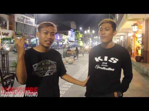 MR TEMON HOLIC - Tantangan Untuk Leader Temon Holic Yogyakarta Di MALIOBORO
