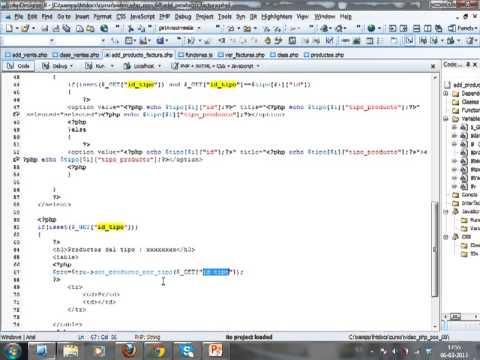 VideoTutorial 68 del Curso de PHP POO