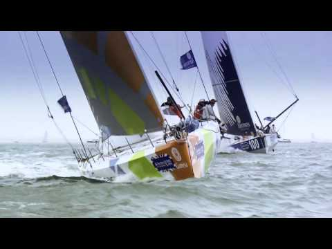 2012 Artemis Challenge: World record setting race for MOD70 Fonica