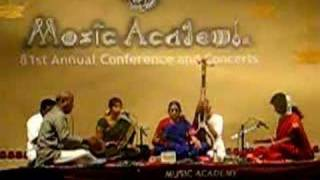 Live Music in South India, Part 3