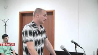видео Судебное решение по апелляции осужденного на приговор по ч.1 ст. 119, ч. 1 ст. 121 УК Украины