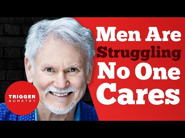 Why Men & Boys Are Struggling and No One Cares - Dr Warren Farrell