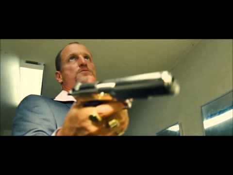 Seven Psychopaths  Psychopath No. 3 Charlie Costello  Woody Harrelson
