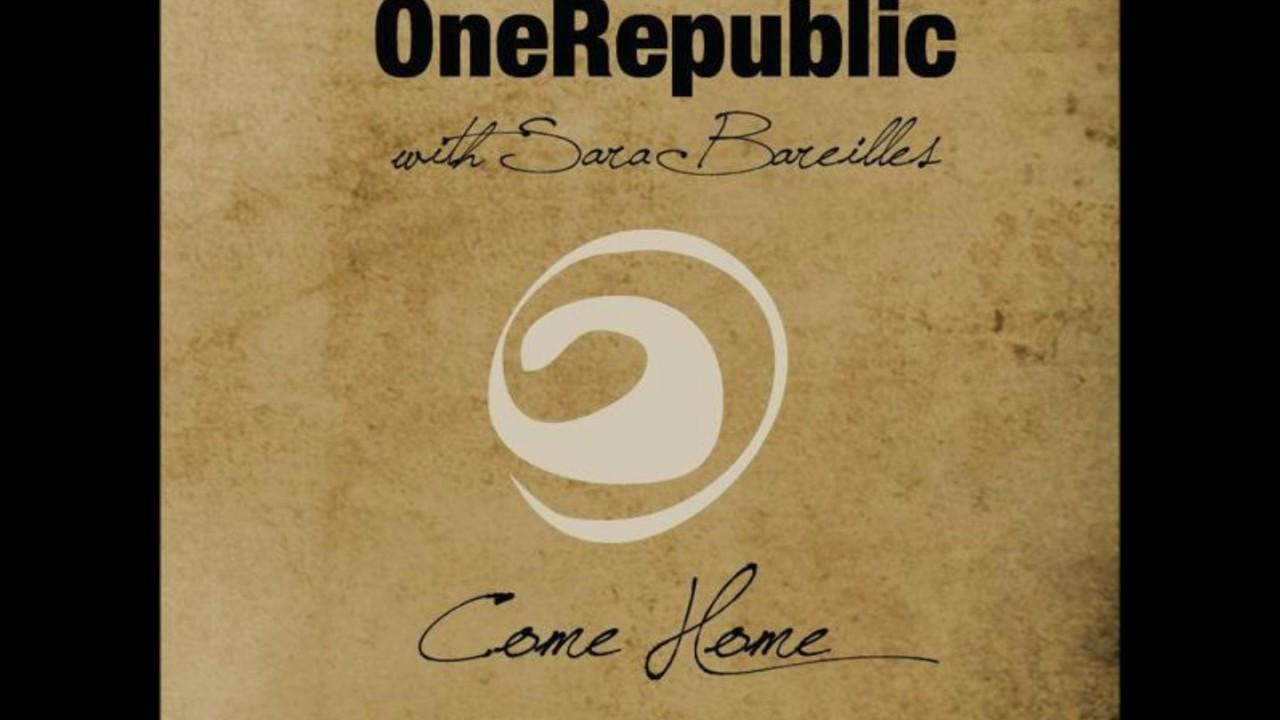 Descargar Mp3 de One Republic Come Home musica gratis - Mp3xd