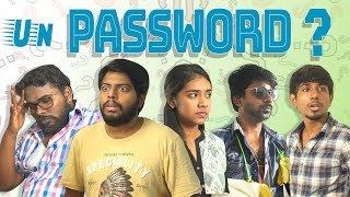 Un Password ? | Veyilon Entertainment
