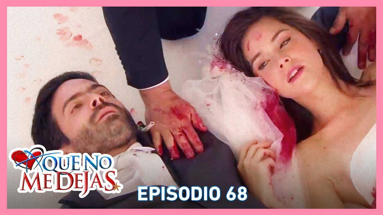 Download A que no me dejas: El trágico final de Paulina y Adrián | Resumen C-68 | tlnovelas