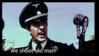 Nazis&Blondes ENG Teaser Ulfsak