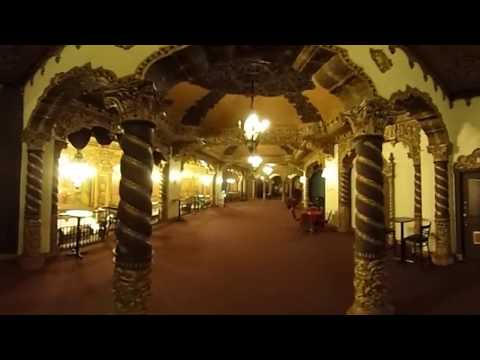 Staten Island 360 video: Tour the majestic St. George Theatre
