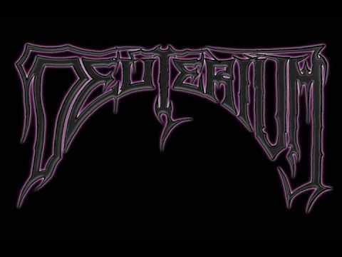 DeuteriuM Demo - Death Valley - 2003