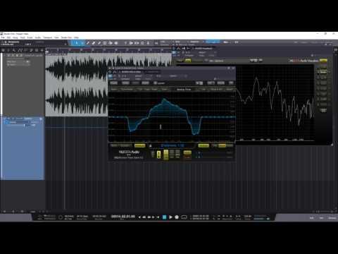 Nugen Audio's SEQ-S   Taming Resonant Frequencies