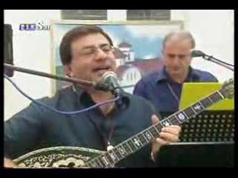 VENUS BAND PLAYS LIVE ON RIK-CYPRUS
