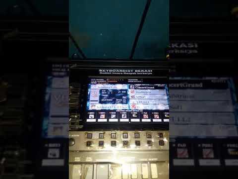 SEBATANG KARA (QASIDAH) Karaoke