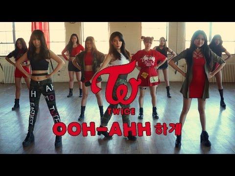 [EAST2WEST] TWICE(트와이스) - OOH-AHH하게(Like OOH-AHH) MV Dance Cover