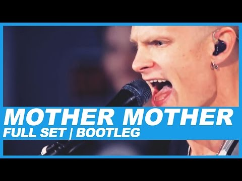 Mother Mother | Very Good Bad Thing | Live Concert