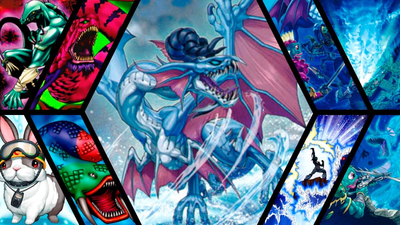 Phantasm Spiral Dragon [Spiral, the Mysthic Radiance ...
