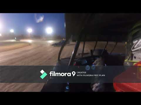 Dillon Nusbaum- Montpelier Motor Speedway