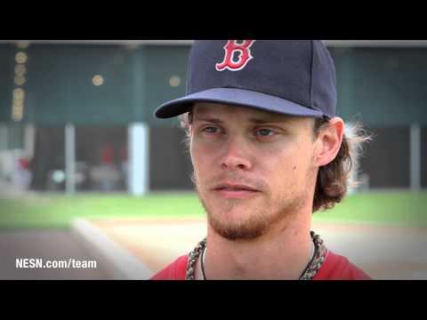 Clay Buchholz: On Early Success
