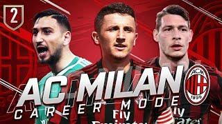 Baixar FIFA 19 AC MILAN CAREER MODE #2 - 150 MILLION SPENT ON NEW TRANSFERS!!!