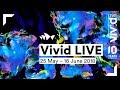 Capture de la vidéo Announcing The Vivid Live 2018 Line-Up | A Contemporary Music Takeover Curated By Sydney Opera House