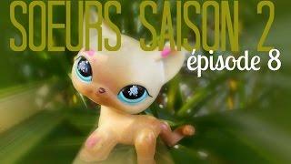 Petshop • Soeurs , ep°8 Saison 2 ( Coups Bas )