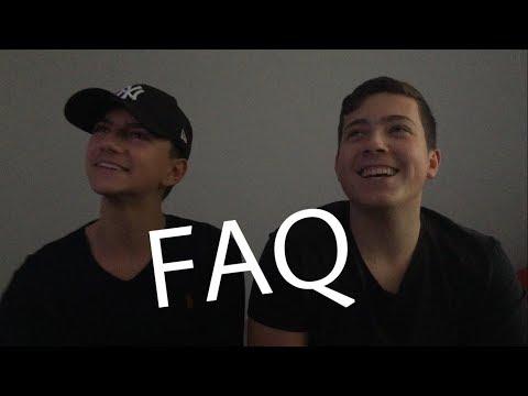 F&Q / TEIL 1